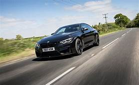2018 BMW M4 First Drive  Review Car And Driver