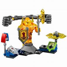 lego nexo knights ultimate axl 70336 big w