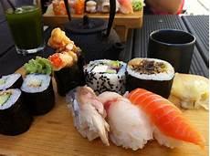 Ist Sushi Tats 228 Chlich So Gesund Und Wohltuend F 252 R Den K 246 Rper