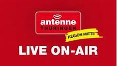 antenne thüringen verkehr antenne th 220 ringen webradio mitte