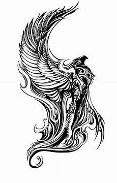 feder schwarz weiß vorlage tattoovorlage feder