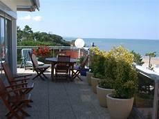 location de vacances royan location appartement vue mer plage de royan 23552001