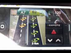 coyote series r link mode d emploi coyote driving app tells you where radars are