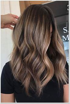 110 brown hair with highlights for you