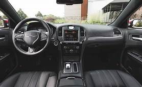Chrysler 2019 300C Interior New Features