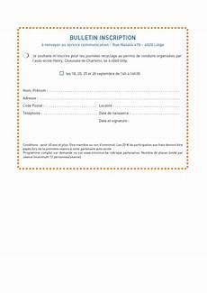 Charleroi Bulletin Inscription R 233 Actu Code De La Route