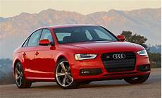 audi s4 0 60 time what is audi s4 zero to sixty time