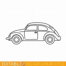 Vw Käfer Silhouette - top 60 beetle clip vector graphics and illustrations