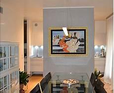 separazione cucina soggiorno ristrutturazione appartamento pieve di soligo
