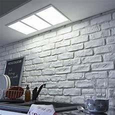 Panneau Led Int 233 Gr 233 E 30 X 20 Cm Inspire 5 W Blanc