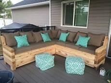einfaches sofa selber wunderbar einfache h 246 lzerne palette projekte