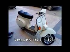 vespa pk 125 1984 vespa pk 125 s