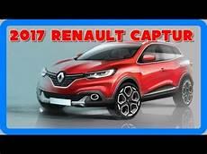 2017 Renault Captur Redesign Interior And Exterior