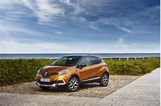 2017 Renault Captur Facelift Gets Extensive Photo Gallery