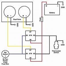 1990 bmw 325i cooling fan relay wiring diagram electric fan relay wiring diagram best fan in thestylishnomad