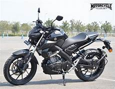 Mt 15 Modif by Yamaha Mt 15 Custom Paint Looks Tempting Motorcyclediaries