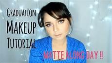 Makeup Untuk Wisuda Graduation Makeup Tutorial Prom