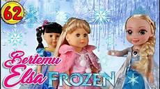 elsa malvorlagen jepang 62 bertemu elsa frozen boneka walking doll cantik lucu