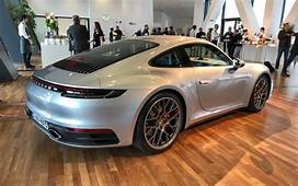 Anyone Else Going To The 2020 Porsche 911 Unveil