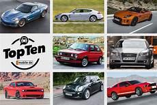Top Ten Gebrauchtwagen Mit Kompressor Motoren Auto News
