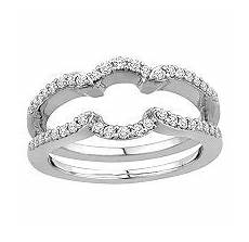 16 best wedding band inserts images engagement rings