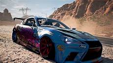 need for speed payback mi primer coche