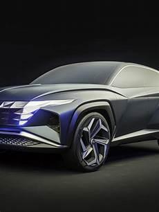 Hyundai Vision T Concept 2019 4k 6 Wallpapers