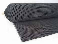 perforated neoprene sheet airflo 174 rubber sheet 10mm size 48 48 black ebay