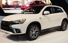Mitsubishi Outlander 2020 Review by 2018 Mitsubishi Outlander Sport Review Exterior Price