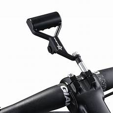 Bike Bicycle Handlebar Mount Holder Bracket by Rockbros Bike Bracket Bicycle Handlebar Bar Plugs Mount
