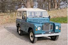 Land Rover Series 3 88 Quot Immaculate Condition Kux556w