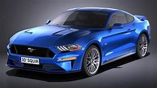 2019 ford mustang gt preview release date design