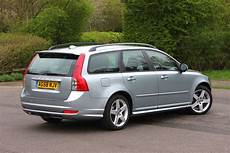 Used Volvo V50 Buyer S Guide Review Parkers