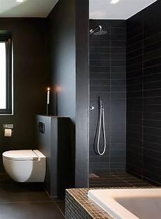 Bad Fliesen Schwarz - 30 matte tile ideas for kitchens and bathrooms digsdigs