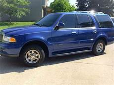 buy car manuals 2001 lincoln navigator navigation system sell used 2001 lincoln navigator no reserve in dayton ohio united states