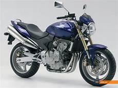 2006 Honda Cb600f Hornet Moto Zombdrive