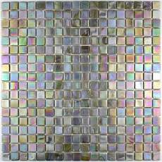 mosaique en verre carrelage mosa 239 que p 226 te de verre rainbow per