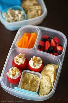 12 Back To School Lunch Ideas Lc Living