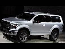 ford bronco 2020 all new update 2020 ford bronco