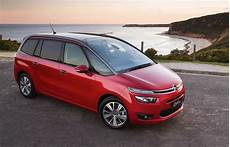 Citroen Grand C4 Picasso Gains Third Row Air Con At No