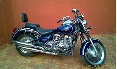 2004 daelim daystar vl 125 l moto zombdrive