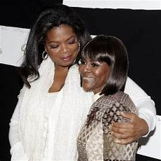 Cicely Tyson Daughter East Orange Performing Arts School Opens With Celebrity