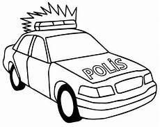 Malvorlagen Polizei Jeep Polizeiauto Ausmalbilder Kinder Malvorlagentv