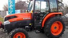 kubota l serie kubota l5040 z kabiną www maxland pl