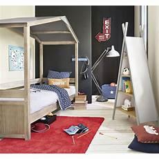 lit cabane enfant 90x190 forest maisons du monde