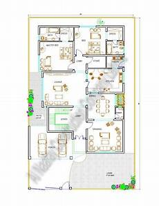 one kanal house plan 1 kanal floor plan latest design with best accommodation