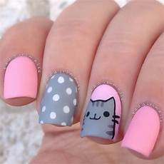 cute nail art for kids girl fashion best nail art for