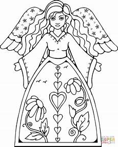 beautiful coloring page free printable coloring pages