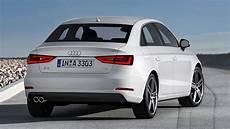 Audi A3 Limousine Autobild De