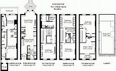 brownstone house plans in bright side of brownstone floor